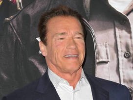 Arnold Schwarzenegger will be back for Terminator 5 - WRTV Indianapolis | Machinimania | Scoop.it