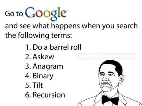 Twitter / TheMindBlowing: Funny Google Searches! Try ...   Nmodes   Scoop.it