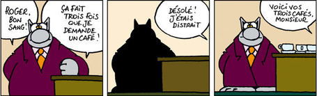 Un café SVP ! | Baie d'humour | Scoop.it