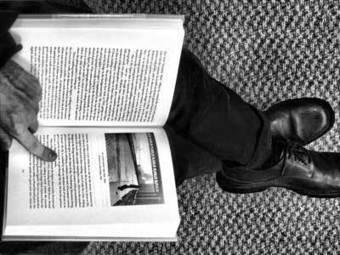 Social, high design, and marginalia: Dotdotdot guns for the ultimate reading experience   e-Marginalia   Scoop.it