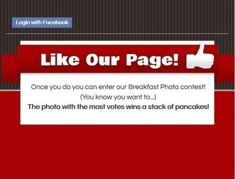 ShortStack Allows Users To Embed Custom Facebook Apps On External Sites - AllFacebook | Social Media Intellect | Scoop.it
