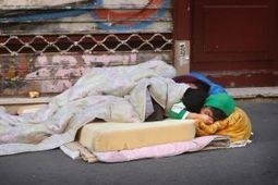 Pas de rentrée scolaire pour les enfants Roms de Paris   Roms   Scoop.it