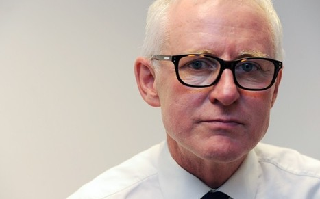 New care czar to protect elderly after Mid Staffordshire report  - Telegraph   welfare cuts   Scoop.it
