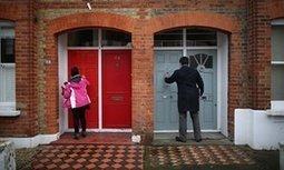 Mass membership alone doesn't make a social movement | ESRC press coverage | Scoop.it