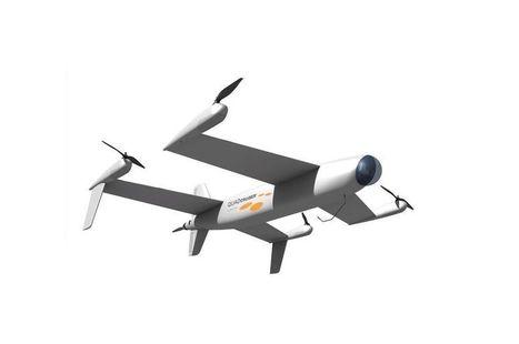 Un drone conçu par la foule : le projet fou d'Airbus et Local Motors | Drone | Scoop.it