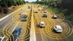 La route et la voiture du futur seront intelligentes   Mobilis - Véhicule communicant et automatisation   Scoop.it