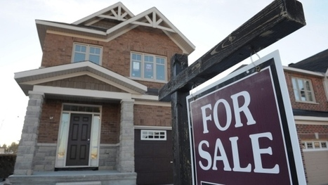 Slowdown, but no housing collapse: CMHC - CTV News | REAL ESTATE & OTHER NEWS | Scoop.it