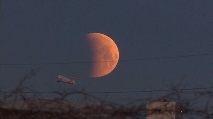 Blood moon lunar eclipse 2015 – Century's shortest total lunar eclipse occurring today | Recent Natural Disasters | Emergencies | Hazards | Calamities | Recent Natural Disasters | Scoop.it