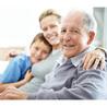 Personas en la tercera edad, envejecimiento y sociedad