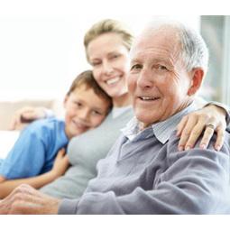 Happy People Are Healthier, Too | Dementia | Scoop.it