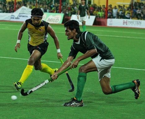 Malaysia vs Pakistan Hockey Live streaming on Astro, PTV, Star sports 4 Today 20th october | Current Event | Scoop.it