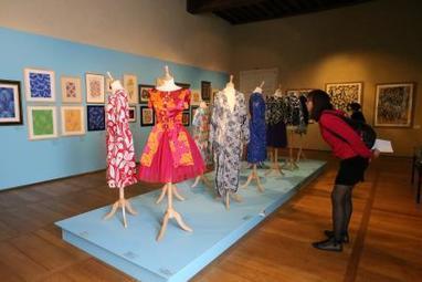 Les visiteurs sur les pas de Raoul Dufy au musée d'art moderne de ... - L'Est Eclair | Yantez | Scoop.it