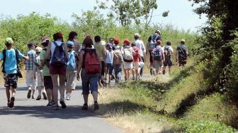 L'origine des colonies de vacances | Tourisme Social et Solidaire | Scoop.it