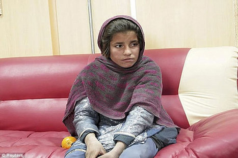 8 Year Old Suicide Bomber Captured in Afghanistan | Worldwide News | Scoop.it
