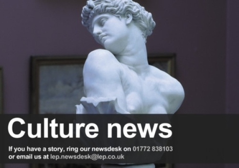 Museum gives you feel for items you can't touch - News - Lancashire Evening Post | Museums & Emerging Technologies | Scoop.it