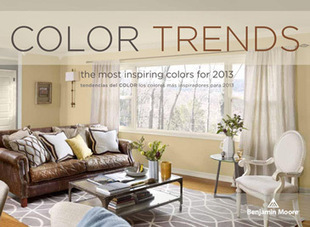 Benjamin Moore Paint Color Brochures | Choosing the Best Exterior Paint Colors here in Douglasville GA | Scoop.it