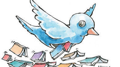 Las redes sociales se erigieron como el sitio para discutir sobre literatura | Bibliotecas Escolares | Scoop.it