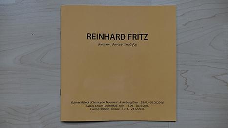 Aus dem Alltag des Künstlers - Galerien - Reinhard Fritz - The MEMORO Project | MemoroGermany | Scoop.it