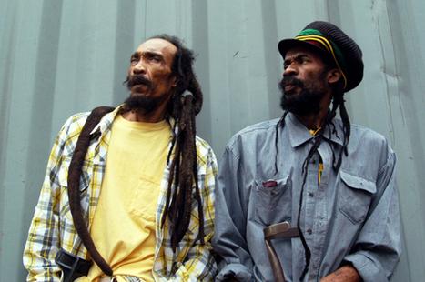 Meo Sudoeste: cabeças de cartaz do palco reggae confirmados [saiba tudo aqui] | Portuguese Summer Music Festivals | Scoop.it