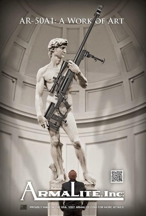 CONTEXTOS - Blog de Carlos Penedo:  Principales fabricantes mundiales de armas | Militares africanistas | Scoop.it