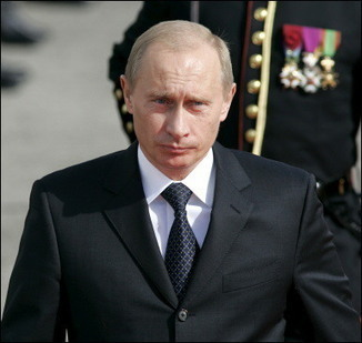 Buzz: En Russie une peinture avec Poutine en tenue sexy crée la polémique ! (video) | cotentin webradio Buzz,peoples,news ! | Scoop.it