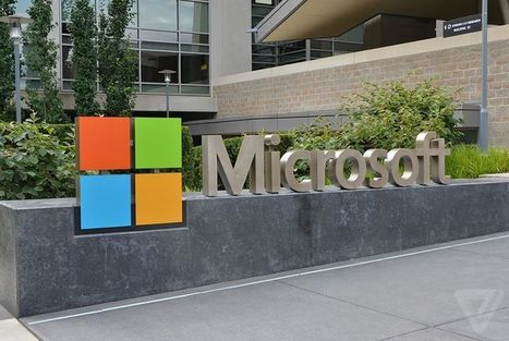 Microsoft giving $75 million to expand computer science education | marketing | Scoop.it
