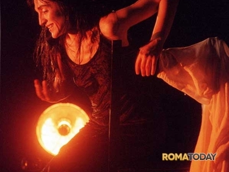 'Non sentire il male': omaggio ad Eleonora Duse al Teatro Argot - RomaToday | Teatro italiano dell'Ottocento | Scoop.it