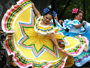 Most Beautiful Festivals and Holidays Celebrated in Mexico   Free Travel Tips   Scoop.it