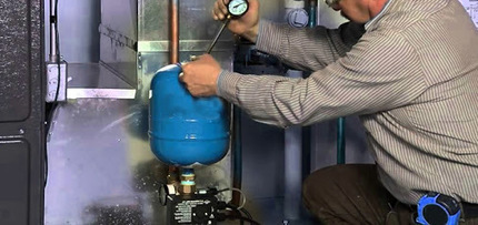 How to correctly install a water pressure booster pump | Domestic Water Pumps | Scoop.it