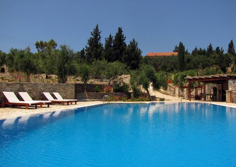 Choose for your summer holidays Paxos   Holidays in Paxos   Scoop.it