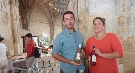 Les vins de Gascogne se distinguent | Les news du Gers : toute l'actualité du gers | Scoop.it