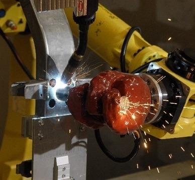 Industrial robots: 5 most popular applications | Robotics & Artificial Intelligence | Scoop.it