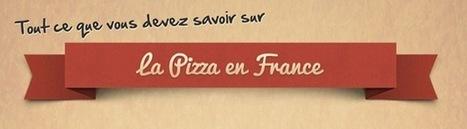 Tous les chiffres sur la Pizza en France   La Gazette du Food Truck - Food Angel's   Scoop.it