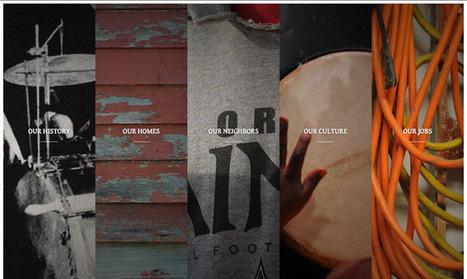 Healing Histories: documenting Hurricane Katrina's legacy | i-docs | Interactive Documentary (i-Docs) | Scoop.it