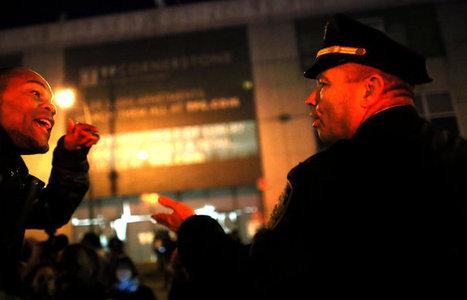 Eric Garner, Daniel Pantaleo and Lethal Police Tactics | #JusticeForEthan | Scoop.it