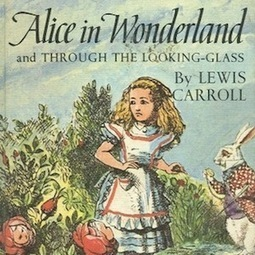 """""""We're All Mad Here"""" - Lessons from Alice - BOOK RIOT 