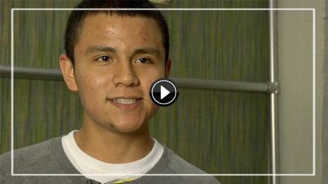 Ricardo's Story - Dial it down | Discussing Digital Citizenship | Scoop.it