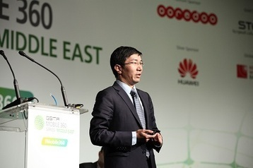 Huawei pushes the concept of 4.5G | Mobile Telecom Innovations | Scoop.it