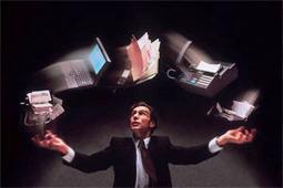 Les DSI invités à favoriser la croissance de l'entreprise | Contrôle de gestion & Système d'Information | Scoop.it