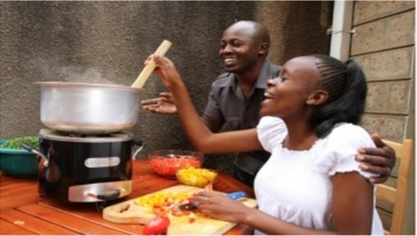 Jikokoa: Keeping Africa Clean One Cookstove At A Time - AFKInsider | Clean Energy Technology | Scoop.it