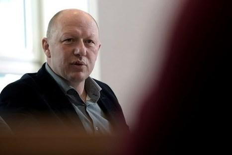 Bonte: 'Regering zou zelfs tankstation op Grote Markt toelaten' | News | Scoop.it