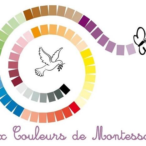AuxCouleurs deMontessori - YouTube | Bouge ma vie - Montessori | Scoop.it