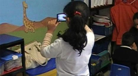 » Realidad aumentada: soluciones tecnológicas contra el autismo | Enseñanza Adultos | Scoop.it