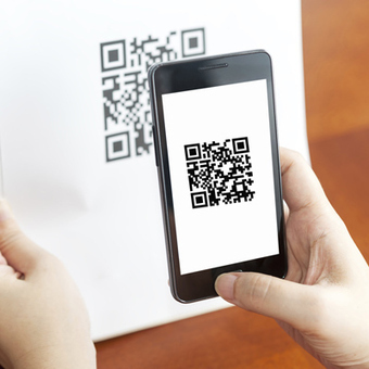 3 Ways to Use QR Codes to Connect School and Home | Dyslexia, Literacy, and New-Media Literacy | Scoop.it