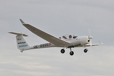 Short haul flights will be quieter with Siemens and Airbus electric aircraft | Useful technology around LENR Cold Fusion | Scoop.it