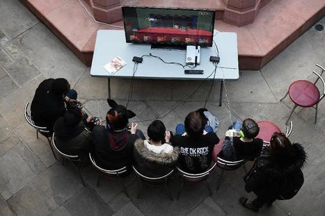 Huge Study On Internet Gaming Addiction Turns Up Controversial Results | Substance Use and Addiction | Scoop.it