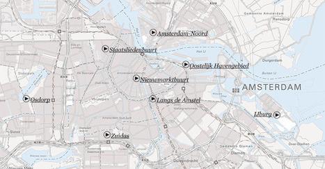 Soundtrackcity » Walks - Rotterdam | DESARTSONNANTS - CRÉATION SONORE ET ENVIRONNEMENT - ENVIRONMENTAL SOUND ART - PAYSAGES ET ECOLOGIE SONORE | Scoop.it