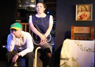 Aisling Ghéar, Irish Language Theatre | The Irish Literary Times | Scoop.it