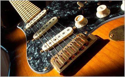 Las matemáticas y patrones analizables tras la música popular ...   Educación Musical   Scoop.it