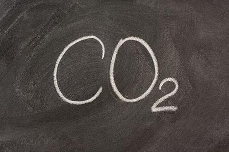 Putting Carbon Dioxide to Work | Free Enterprise | Energy Industry News | Scoop.it